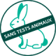 Sans tests animaux